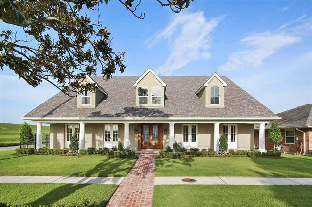 3909 Severn Avenue, Metairie, LA 70002 (MLS #2262727) :: Robin Realty