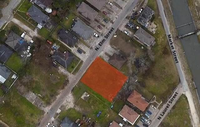 601-07 N Elm Street, Metairie, LA 70003 (MLS #2262744) :: Turner Real Estate Group