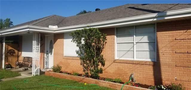 2912 Laplace Street, Chalmette, LA 70043 (MLS #2262745) :: Robin Realty