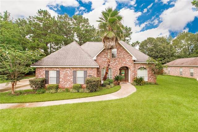 2008 North Haven Drive, Ponchatoula, LA 70454 (MLS #2262752) :: Watermark Realty LLC