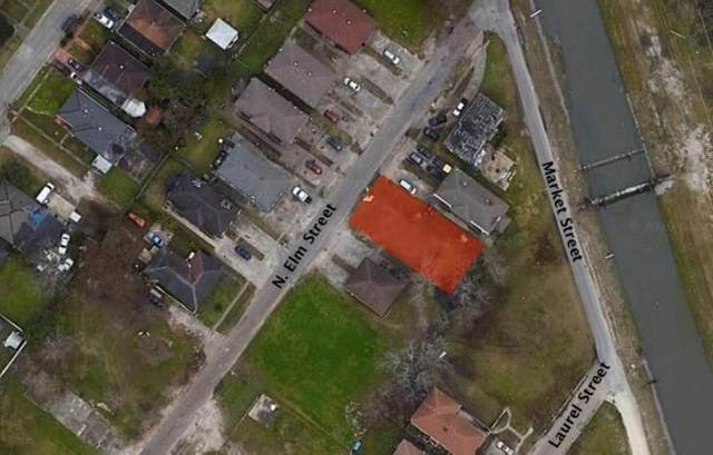 701 N Elm Street, Metairie, LA 70003 (MLS #2262753) :: Turner Real Estate Group