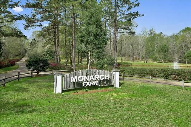 Monarch Farms Lane, Folsom, LA 70437 (MLS #2262800) :: Turner Real Estate Group