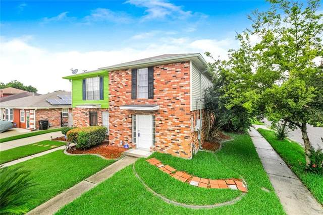 7701 Windward Court, New Orleans, LA 70128 (MLS #2262812) :: Top Agent Realty