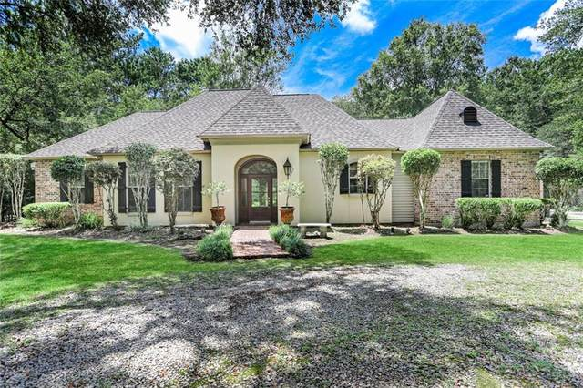131 Windermere Way, Madisonville, LA 70447 (MLS #2262820) :: Reese & Co. Real Estate