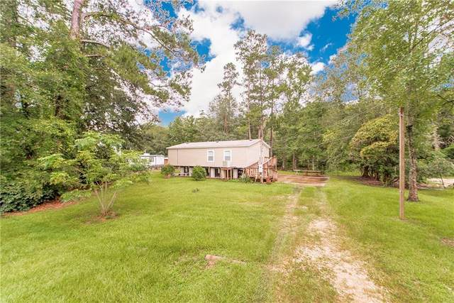 28320 Marie Hutchinson Road, Springfield, LA 70462 (MLS #2262841) :: Watermark Realty LLC