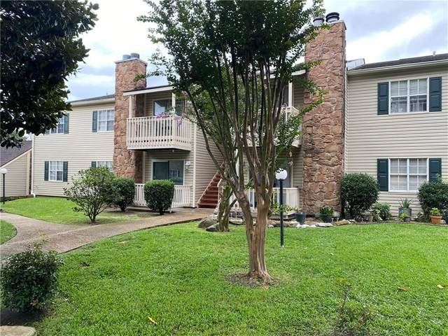 734 Village Rd Road G, Kenner, LA 70065 (MLS #2262972) :: Crescent City Living LLC