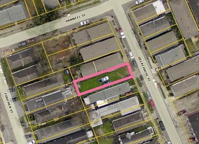 1924 Delachaise Street, New Orleans, LA 70115 (MLS #2262981) :: Crescent City Living LLC