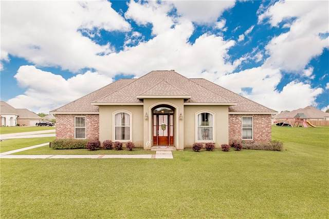19473 Deerfield Loop Loop, Loranger, LA 70446 (MLS #2262994) :: Parkway Realty