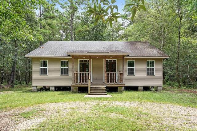 73526 Birdie Street, Abita Springs, LA 70420 (MLS #2262996) :: Watermark Realty LLC