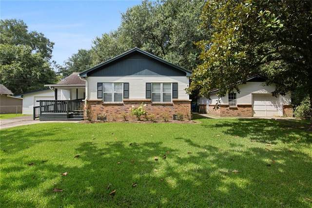 1413 Columbia Street, Covington, LA 70433 (MLS #2263007) :: Turner Real Estate Group