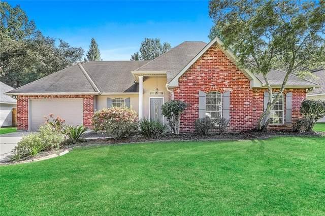 927 Nancy Street, Mandeville, LA 70448 (MLS #2263018) :: Reese & Co. Real Estate