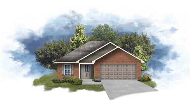 42157 Dothan Place, Ponchatoula, LA 70454 (MLS #2263055) :: Robin Realty