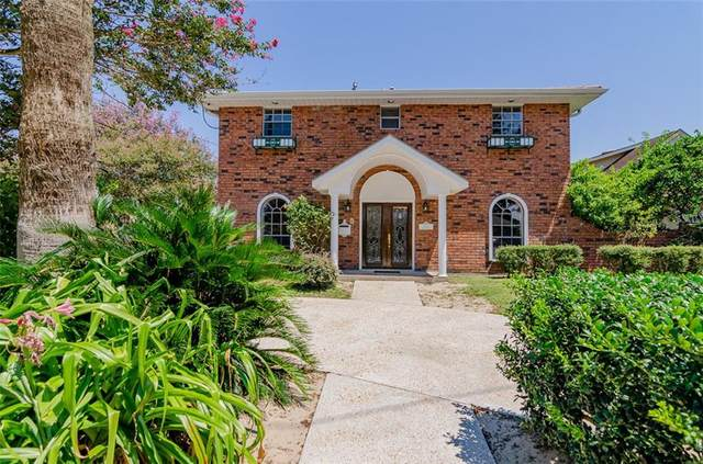 3821 Transcontinental Drive, Metairie, LA 70006 (MLS #2263073) :: Watermark Realty LLC