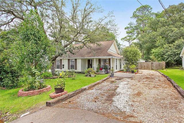 544 Sunset Drive, Slidell, LA 70460 (MLS #2263096) :: Watermark Realty LLC