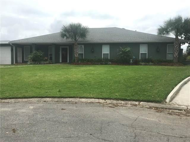4540 Fort Macomb Road, New Orleans, LA 70129 (MLS #2263101) :: Amanda Miller Realty