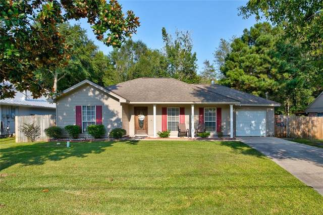 60387 Citron Drive, Lacombe, LA 70445 (MLS #2263103) :: Reese & Co. Real Estate