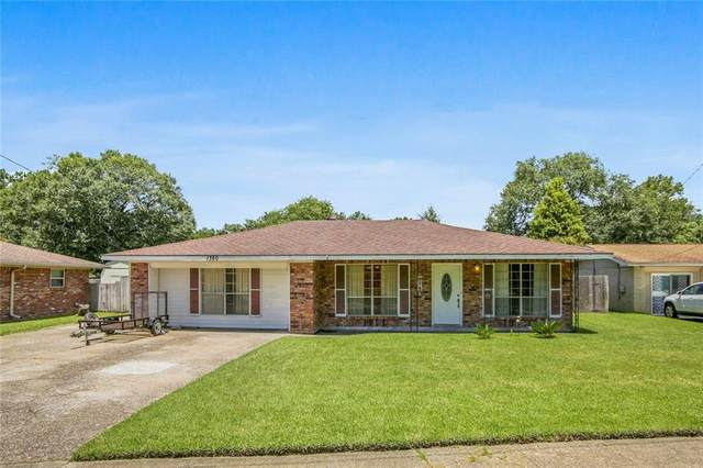 1380 Saint Theresa Street, Slidell, LA 70460 (MLS #2263121) :: Watermark Realty LLC