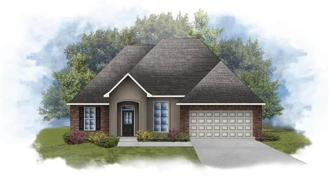 749 Jackson Court, Madisonville, LA 70447 (MLS #2263134) :: Turner Real Estate Group