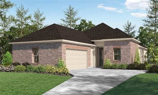 1417 Audubon Parkway, Madisonville, LA 70447 (MLS #2263186) :: Turner Real Estate Group
