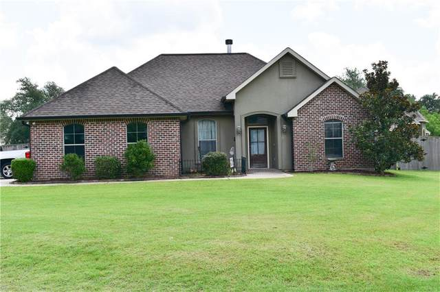 21364 Lake Pontchartrain Drive, Ponchatoula, LA 70454 (MLS #2263188) :: Turner Real Estate Group