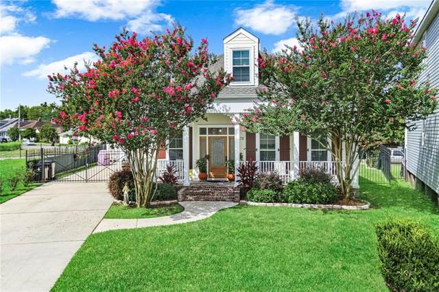478 Abalon Court, New Orleans, LA 70114 (MLS #2263229) :: Parkway Realty