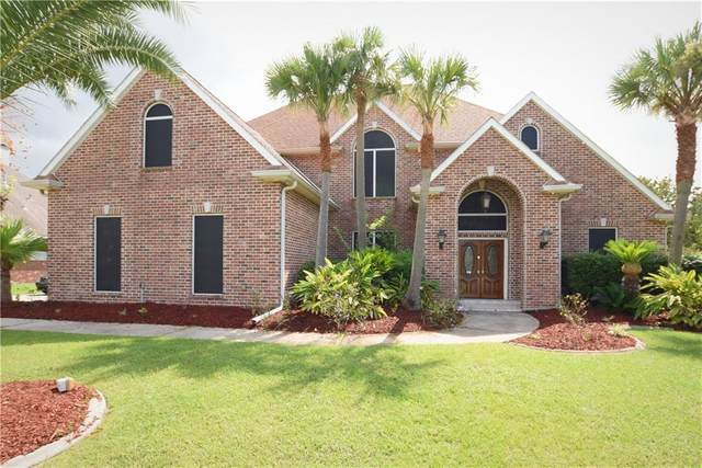 244 Masters Point Court, Slidell, LA 70458 (MLS #2263249) :: Parkway Realty
