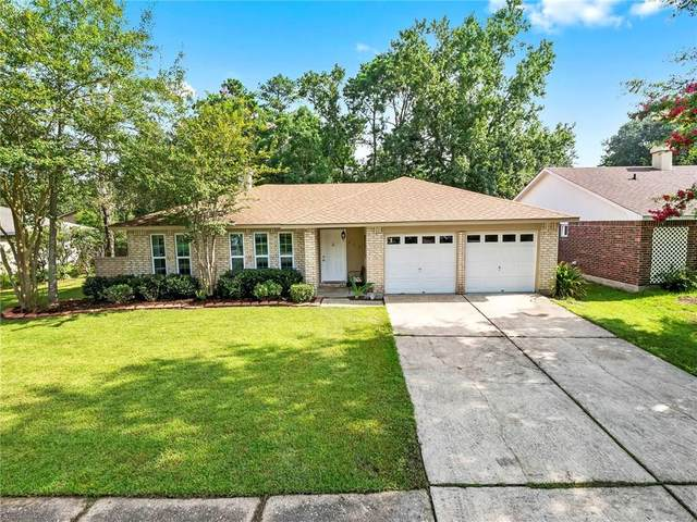 460 Ridgewood Drive, Mandeville, LA 70471 (MLS #2263270) :: Crescent City Living LLC