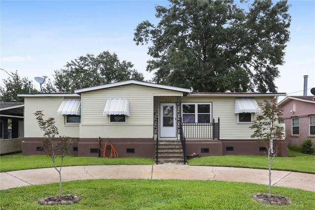 1809 David Drive, Metairie, LA 70003 (MLS #2263282) :: Amanda Miller Realty