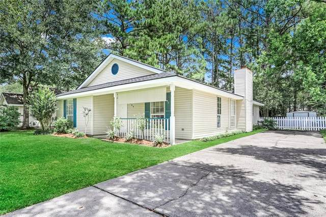 104 Wharton Street, Covington, LA 70433 (MLS #2263288) :: Crescent City Living LLC