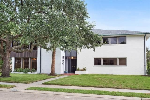 1700 Lark Street, New Orleans, LA 70122 (MLS #2263296) :: Turner Real Estate Group