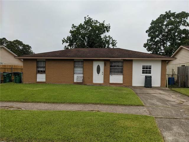 313 Ambassador Drive, Avondale, LA 70094 (MLS #2263299) :: Crescent City Living LLC