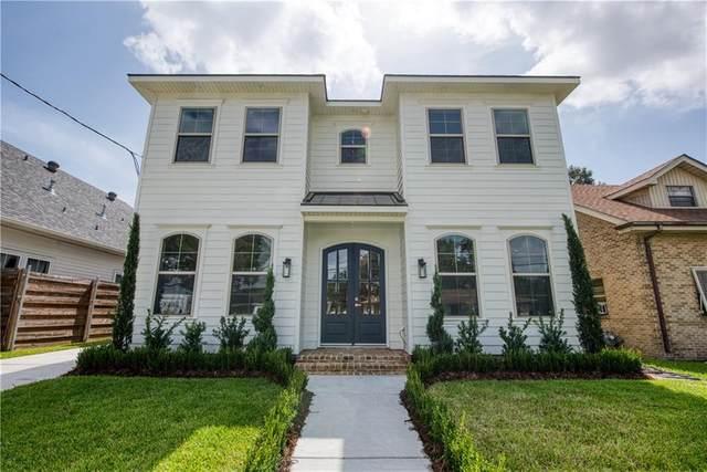 1057 Hesper Avenue, Metairie, LA 70005 (MLS #2263308) :: Turner Real Estate Group
