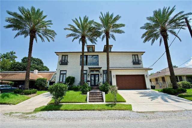 4325 Mandeville Street, New Orleans, LA 70122 (MLS #2263312) :: Crescent City Living LLC