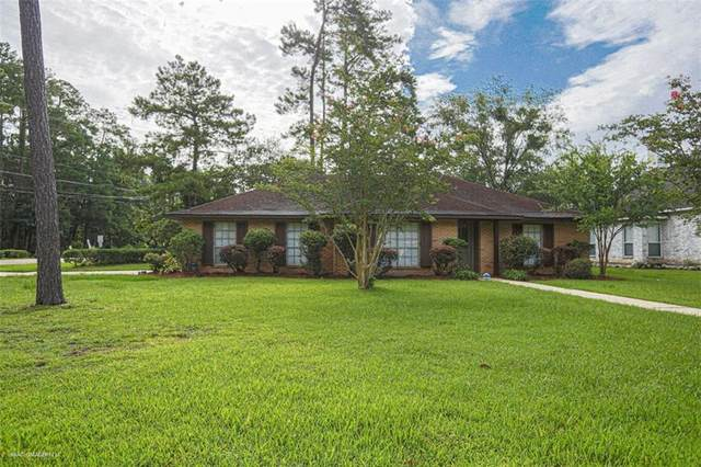 3402 Timothy Drive, Slidell, LA 70458 (MLS #2263313) :: Parkway Realty