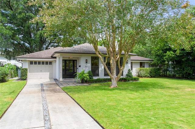 56 Spanish Fort Boulevard, New Orleans, LA 70124 (MLS #2263375) :: Crescent City Living LLC