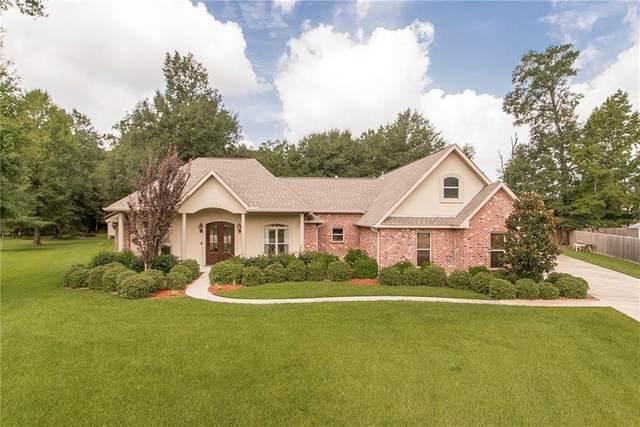 30290 Jericho Drive, Albany, LA 70711 (MLS #2263389) :: Reese & Co. Real Estate