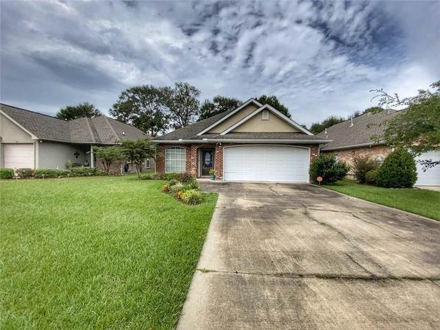17037 Octavia Street, Hammond, LA 70403 (MLS #2263398) :: Reese & Co. Real Estate