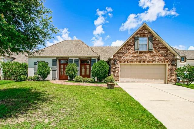 245 Cypress Lakes Drive, Slidell, LA 70458 (MLS #2263401) :: Turner Real Estate Group