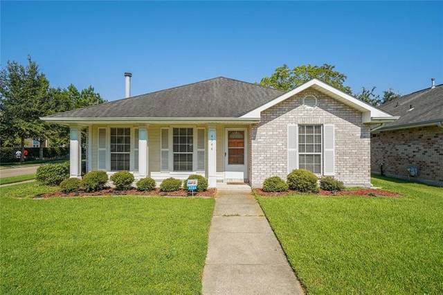4344 Illinois Avenue, Kenner, LA 70065 (MLS #2263436) :: Turner Real Estate Group