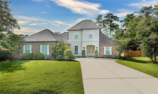 561 Belle Pointe Loop, Madisonville, LA 70447 (MLS #2263440) :: Robin Realty