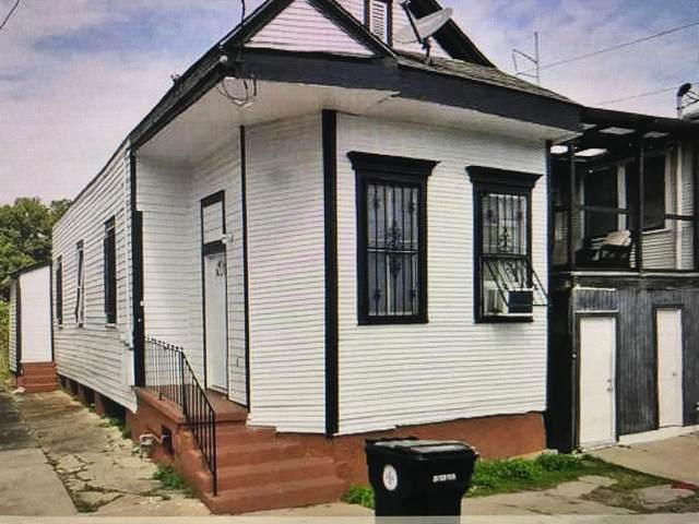 211 S White Street, New Orleans, LA 70119 (MLS #2263457) :: The Sibley Group