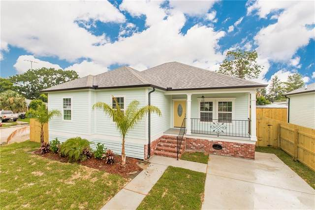 600 Gerry Drive, Kenner, LA 70062 (MLS #2263464) :: Turner Real Estate Group