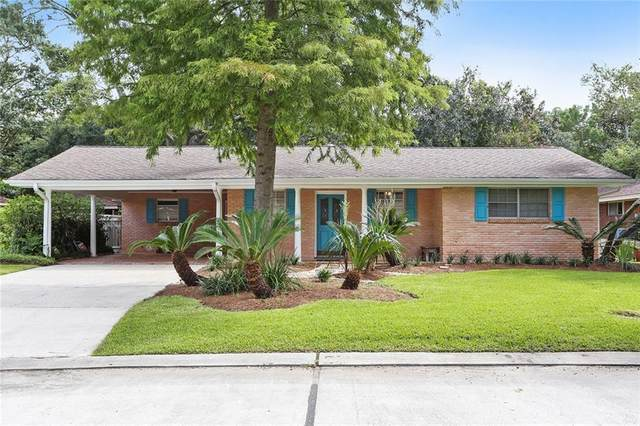 9621 Robin Lane, River Ridge, LA 70123 (MLS #2263486) :: Watermark Realty LLC