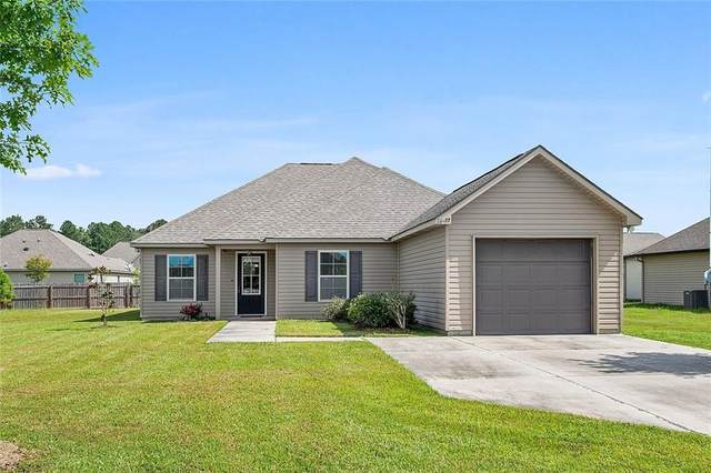 28477 Mila Court, Ponchatoula, LA 70454 (MLS #2263493) :: Turner Real Estate Group