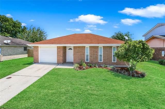 7031 Edgefield Drive, New Orleans, LA 70128 (MLS #2263501) :: Parkway Realty