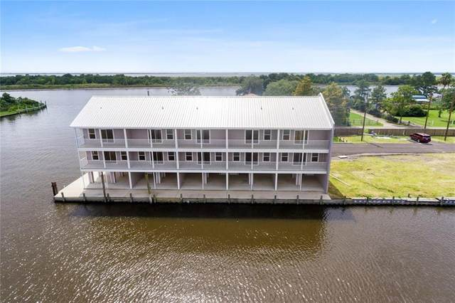 5155 Kenal Road B, JEAN LAFITTE, LA 70067 (MLS #2263506) :: Turner Real Estate Group