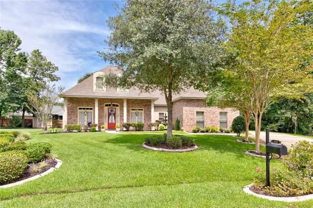 109 Castine Oaks Drive, Mandeville, LA 70448 (MLS #2263509) :: The Sibley Group