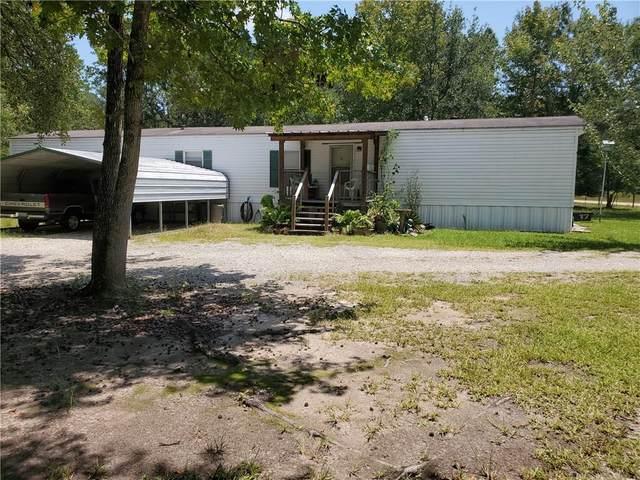 37175 Howard O'berry Road, Pearl River, LA 70452 (MLS #2263529) :: Crescent City Living LLC