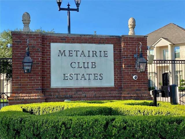 18 Hunter Place, Metairie, LA 70001 (MLS #2263537) :: Top Agent Realty