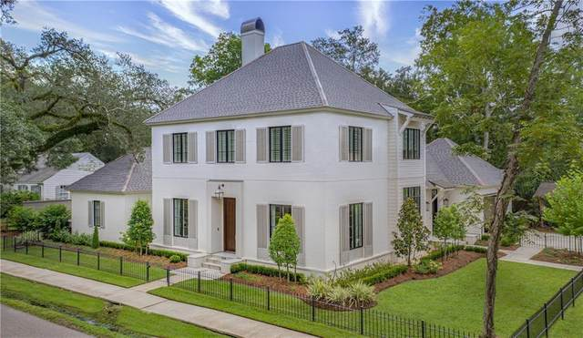 616 S Jahncke Avenue, Covington, LA 70433 (MLS #2263538) :: Turner Real Estate Group